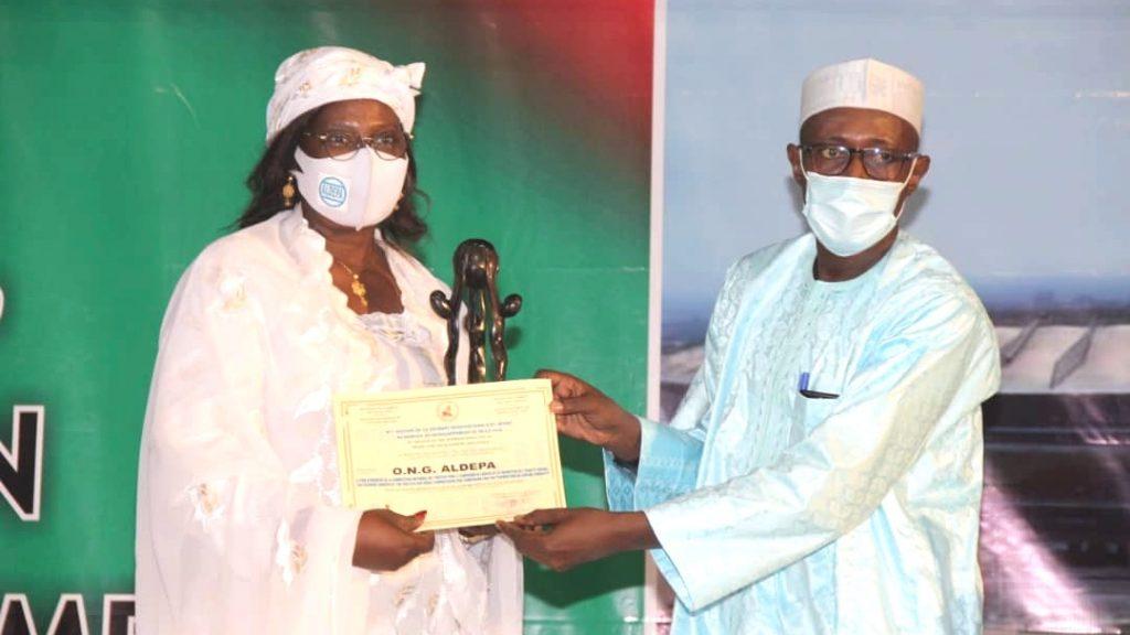 Kamerun ALDEPA UNESCO Preis