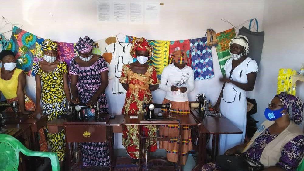 Partner ALDEPA Kamerun