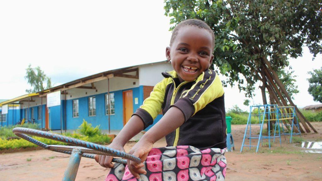 Schulbildung Afrika Corona